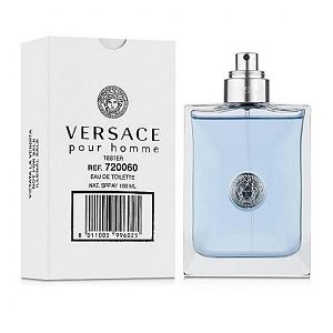 Versace Pour Homme EDT 100ML (Tester)
