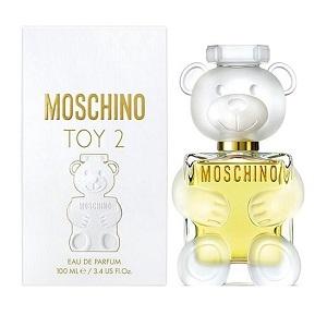 Moschino Toy 2 For Women EDP 100ml
