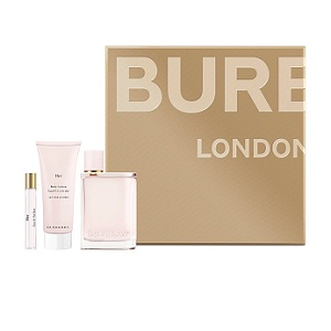 Burberry Her For Women (Giftset)