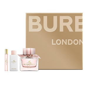 Burberry My Burberry Blush For Women (Giftset)