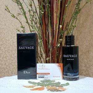 Christian Dior Sauvage For Men EDP 200ml