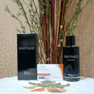 Christian Dior Sauvage For Men EDP 200ml