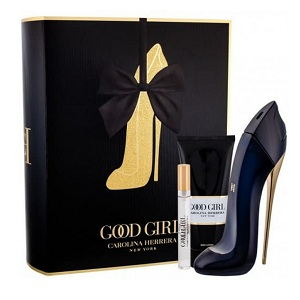 Carolina Herrera Good Girl For Women (Giftset)
