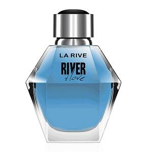 La Rive River Of Love For Women EDP 100ml (Tester)