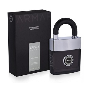 Armaf Opus Homme Limited Edition For Men EDT 100ml