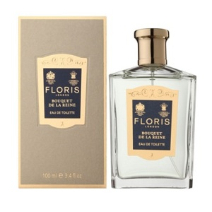 Floris Bouquet De La Reine For Women EDT 100ml