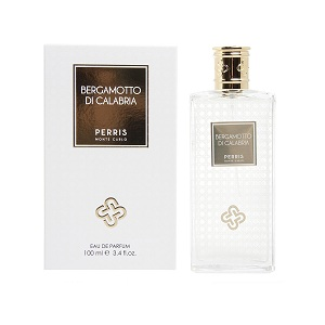 Perris Monte Carlo Italian Collection Bergamotto Di Calabria For Unisex EDP 100ml