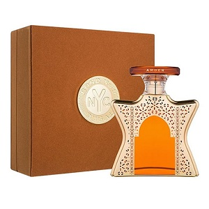 Bond No.9 Dubai Amber For Unisex EDP 100ml