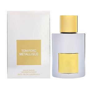 Tom Ford Metallique For Women EDP 100ml