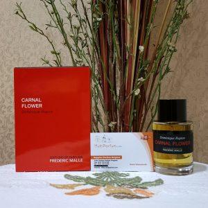 Frederic Malle Carnal Flower For Unisex EDP 100ml