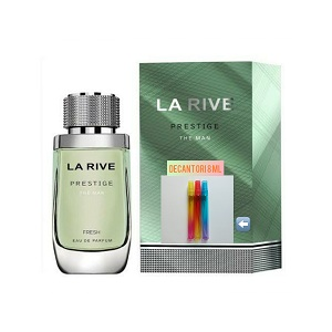 La Rive Prestige Fresh For Men EDP 8ml (Decant)