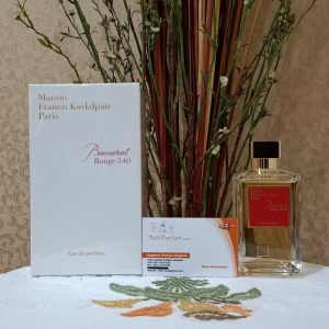 Maison Francis Kurkdjian Baccarat Rouge 540 For Unisex EDP 200ml