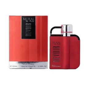 Mural De Ruitz Devoir For Men EDT 100ml