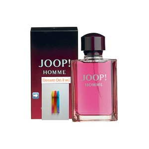 Joop Homme For Men EDT 8 ml (Decant)