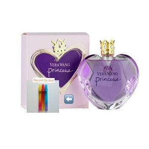 Vera Wang Princess For Women EDT 8ml (Decant)