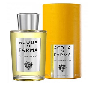 Acqua Di Parma Colonia Assoluta For Unisex EDC 100ml