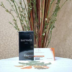 Christian Dior Sauvage For Men Parfum 100ml