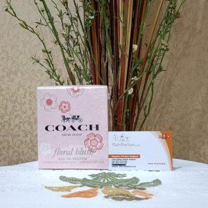 Coach Floral Blush For Women EDP 90ml