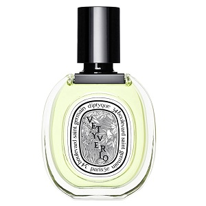 Diptyque Vetyverio For Unisex EDT 100ml (Tester)