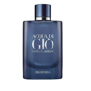 Giorgio Armani Acqua Di Gio Profondo For Men EDP 75ml (Tester)