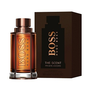 Hugo Boss The Scent Private Accord For Men EDT 100ml
