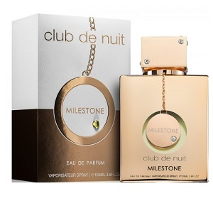 Armaf Club De Nuit Milestone For Unisex EDP 105ml