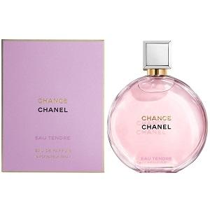 Chanel Chance Eau Tendre For Women EDP 100ml