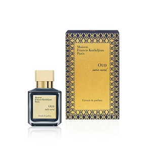 Maison Francis Kurkdjian Oud Satin Mood Extrait De Parfum For Unisex 70ml
