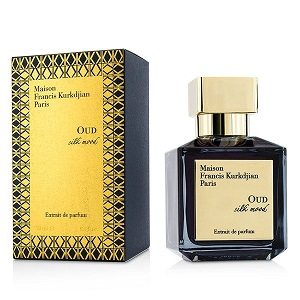 Maison Francis Kurkdjian Oud Silk Mood Extrait De Parfum For Unisex 70ml