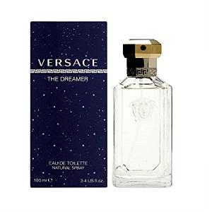 Versace The Dreamer For Men Edt 100ml
