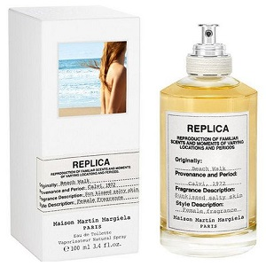 Maison Martin Margiela Beach Walk For Women EDT 100ml