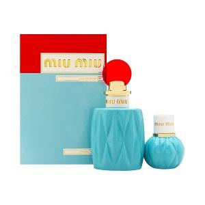 Miu Miu For Women (Giftset)