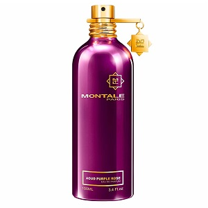 Montale Aoud Purple Rose For Unisex EDP 100ml (Tester)