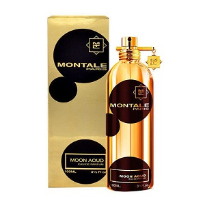 Montale Moon Aoud For Unisex EDP 100ml