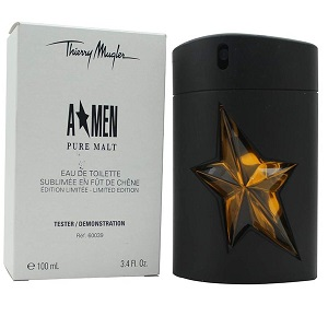 Thierry Mugler Amen Pure Malt For Men EDT 100ml (Tester)
