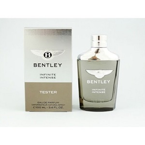 Bentley Infinite Intense For Men EDP 100ml (Tester)
