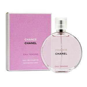 Chanel Chance Eau Tendre For Women EDT 150ml