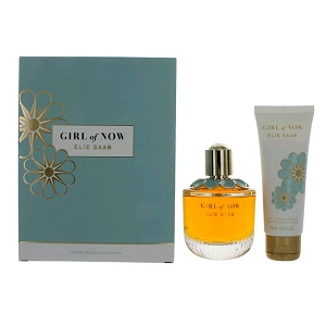 Elie Saab Girl Of Now For Women (Giftset)