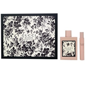 Gucci Bloom Nettare Di Fiori For Women (Gift Set)