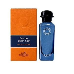 Hermes Eau De Citron Noir For Unisex EDC 7,5 ml (Miniature)