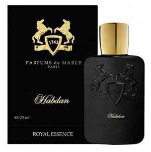 Parfums De Marly Habdan For Unisex EDP 125ml