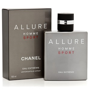 Chanel Allure Homme Sport Eau Extreme For Men EDP 100ml