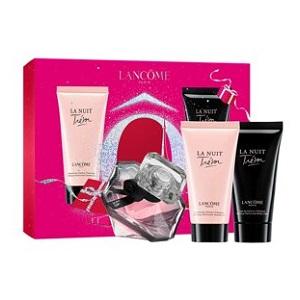 Lancome La Nuit Tresor For Women (Giftset)