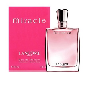 Lancome Miracle For Women EDP 30ml