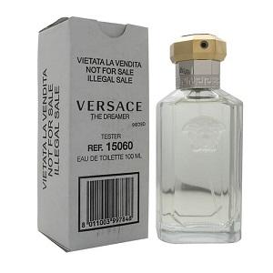 Versace The Dreamer For Men EDT 100ml (Tester)