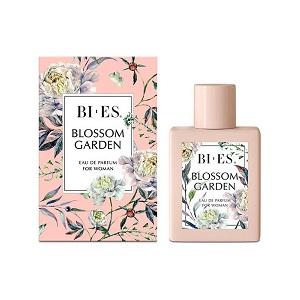 Bi-Es Blossom Garden For Women EDP 100ml
