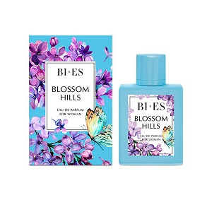 Bi-Es Blossom Hills For Women EDP 100ml