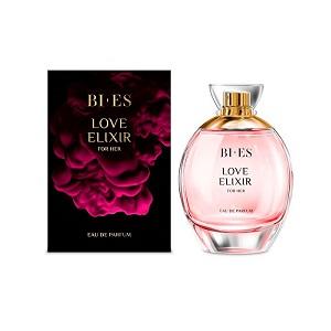 Bi-Es Love Elixir For Women EDP 100ml