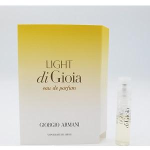 Giorgio Armani Acqua Di Gioia Light For Women EDP 1,2ml (Vial)