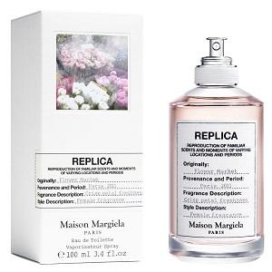 Maison Martin Margiela Flower Market For Women EDT 100ml